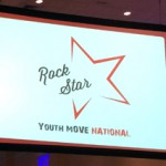 Youth MOVE Rockstar Awards